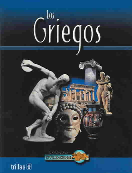 Los Griegos / Greek Life By Guy, John
